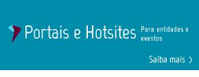 Portais & Hotsites