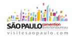 Logo São Paulo CVB