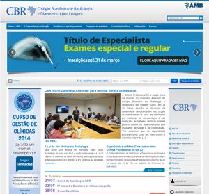 Portal CBR