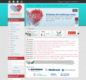 Portal Sobrac